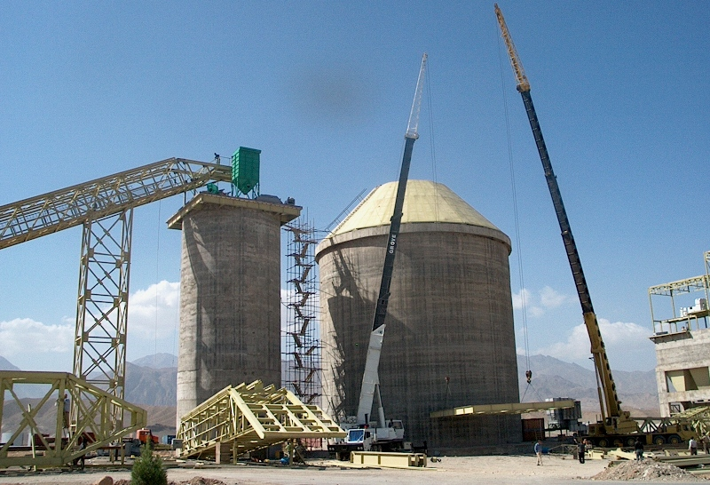 kashan-cement-factory
