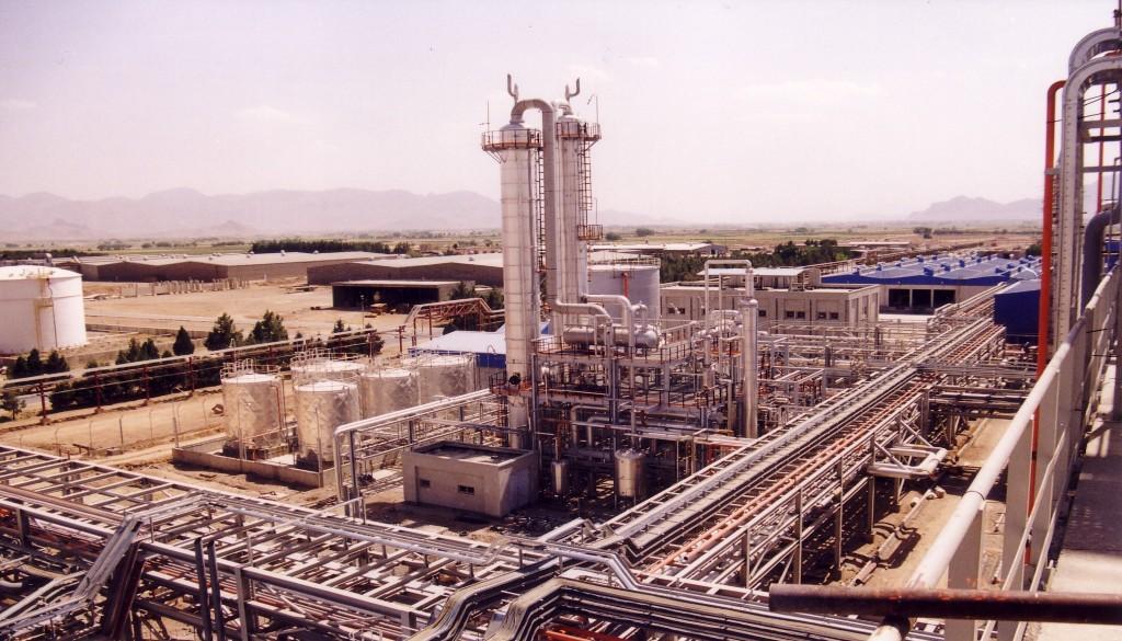 isfahan-polyacrylic-plant