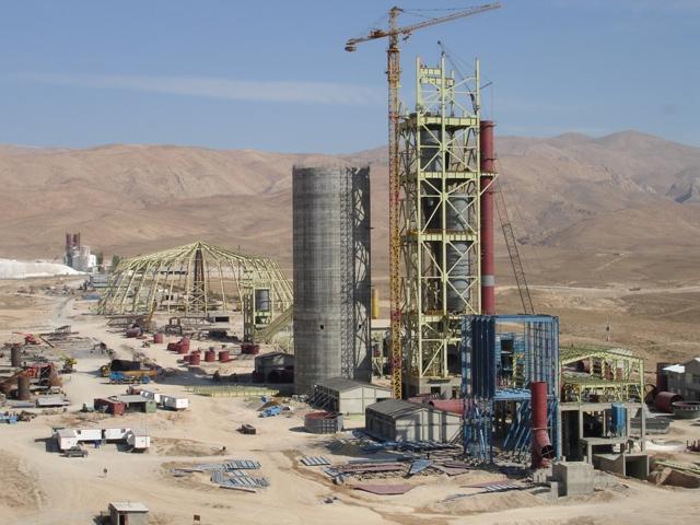 faraz-firoozkoh-cement-plant