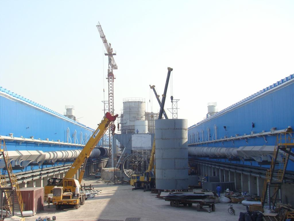 hormozal-aluminium-smelter