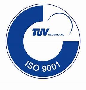 IBC ISO Certificates